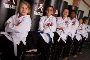 pensacola martial arts schools